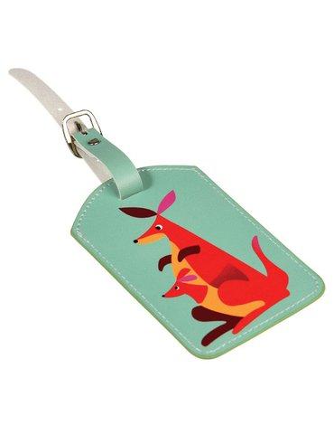 Zawieszka na bagaż, Kangur, Rex London