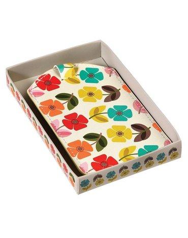 Zawieszka na bagaż, Kwiaty, Rex London