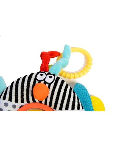 Zabawka sensoryczna Ptaszek, Dolce