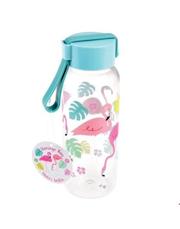 Butelka na wodę 340 ml, Flamingo Bay, Rex London