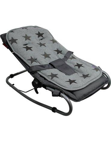 Xplorys - Uniwersalna wkładka Dooky Multicomforter Grey Stars