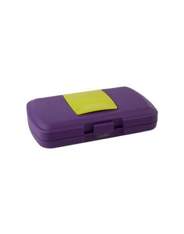 Przewijak w etui z miejscem na pieluchy i chusteczki, Splish Splash, b.box