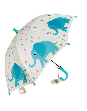 Parasol dla dziecka, Słoń Elvis, Rex London
