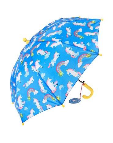 Parasol dla dziecka, Magiczne Jednorożce, Rex London