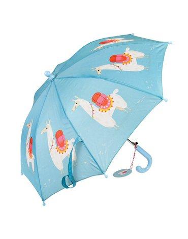 Parasol dla dziecka, Lama Dolly, Rex London