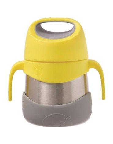 b.box Termos na jedzenie 335 ml, Lemon Sherbet