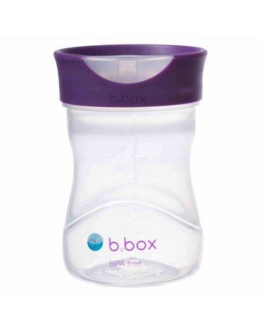 b.box Kubek treningowy 240 ml, winogronowy,