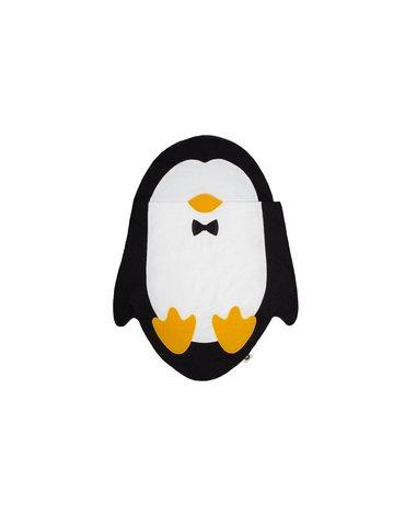 Baby Bites Śpiworek letni Penguin (1-18 miesięcy)