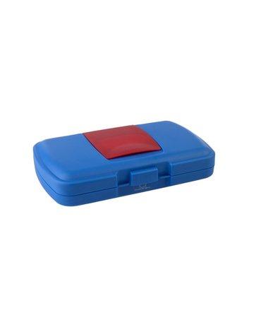 Przewijak w etui z miejscem na pieluchy i chusteczki, Beep Beep, b.box