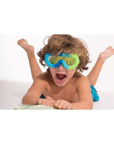 Maska do pływania, Morski Potwór, Bling2O