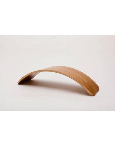 Deska do balansowania Original Bamboo bez filcu, Wobbel