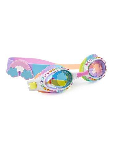 Okularki do pływania, Jednorożec, Bling2O