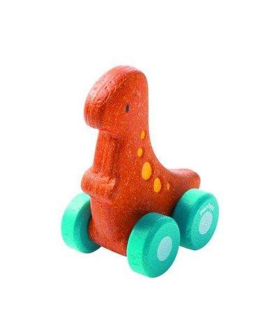 Pojazd dinozaur - Rex, Plan Toys®