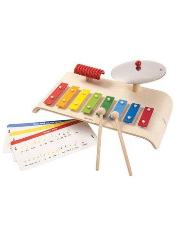 Zestaw muzyczny, Plan Toys®