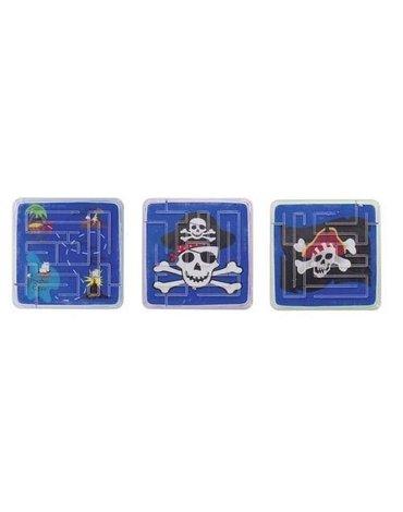 Goki® - Gra zręcznościowa wzór Piraci, Goki 13202