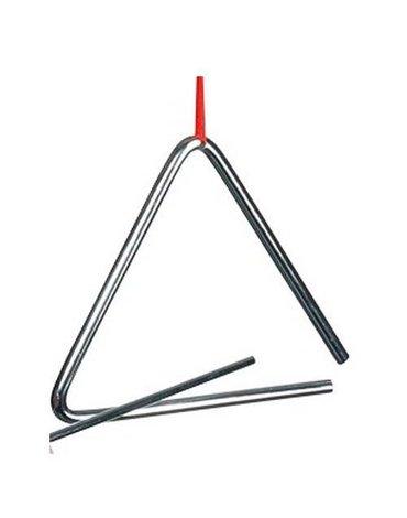 Goki® - Zabawka muzyczna - trójkąt, Goki UC 004