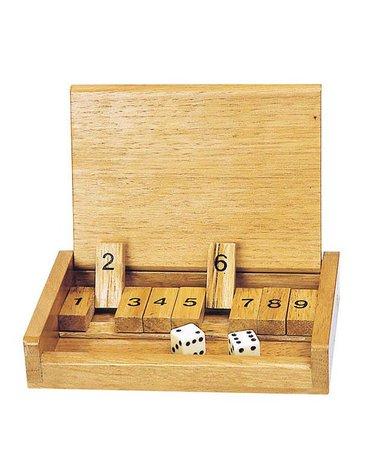 Goki® - Podróżna gra w kości, Goki Hs 185
