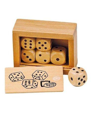 Goki® - Podróżna gra w kości, Goki Hs 239