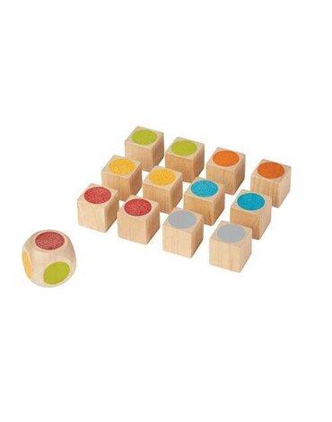 Dopasuj obrazki, Plan Toys PLTO-4128