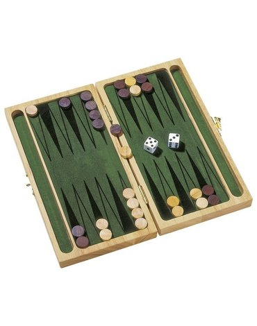 Goki® - Backgammon, Goki