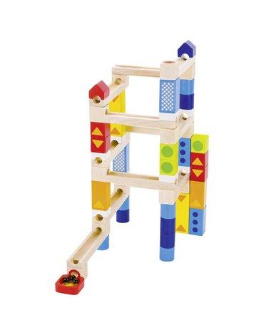 Goki® - Kulodrom,zestaw konstrukcyjny, Goki-53828
