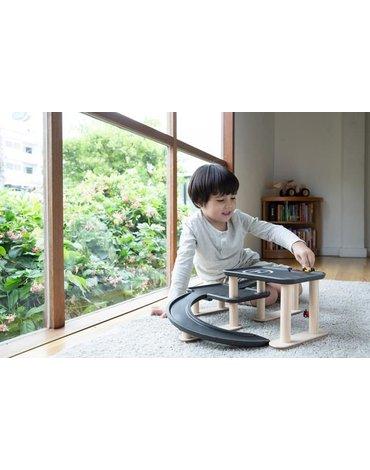 Parking dla dzieci - kreatywność i zabawa | Plan Toys