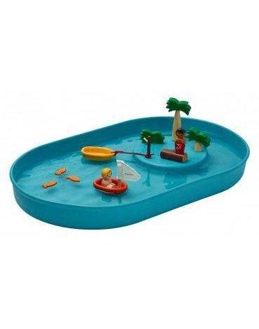 Park wodny, Plan Toys