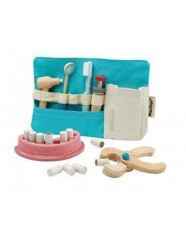 Gabinet dentystyczny, Plan Toys