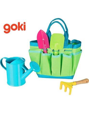 Goki® - Zestaw małego ogrodnika, Goki