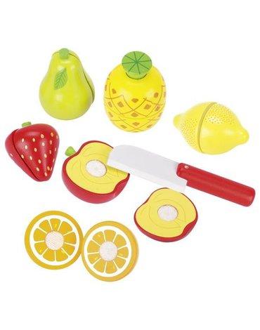 Goki® - Owoce do krojenia
