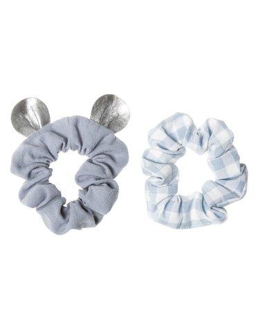 Rockahula Kids - zestaw gumek Little Mouse Blue