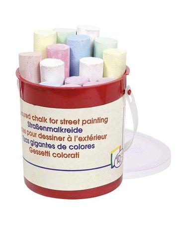 Goki® - Zestaw kredy do malowania, Goki-SP 401