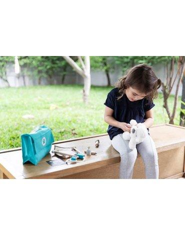 Mały weterynarz, zabawka dla dzieci | Plan Toys