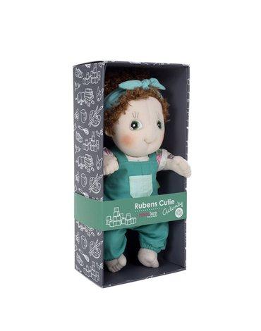 Rubens Barn® - Lalka Cutie Activity, Karin. Rubens Barn