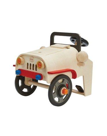 Mały Mechanik: Serwis samochodowy, Plan Toys®