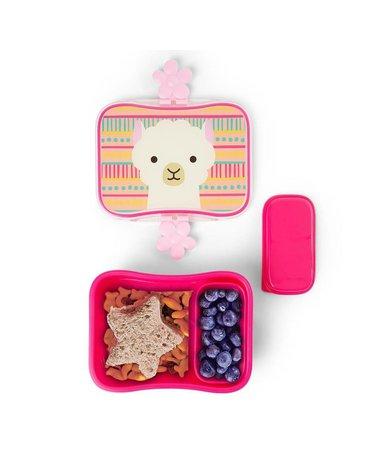 Skip Hop - Pudełko śniadaniowe Lama