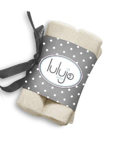 Lulujo Myjki Z Organicznej Bawełny