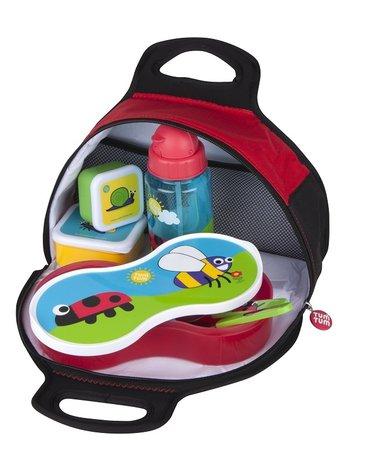 Tum Tum Podróżne Lunchbag Biedronka TT3007