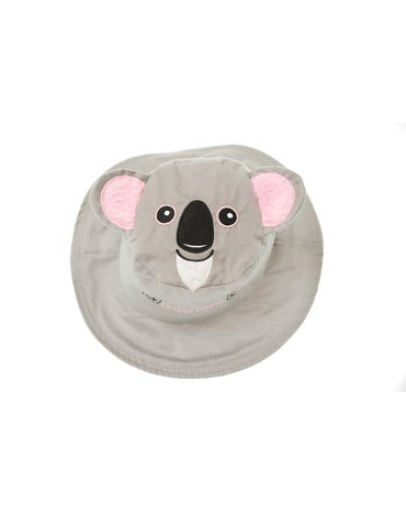 FlapJack Kapelusz Panda/Koala M