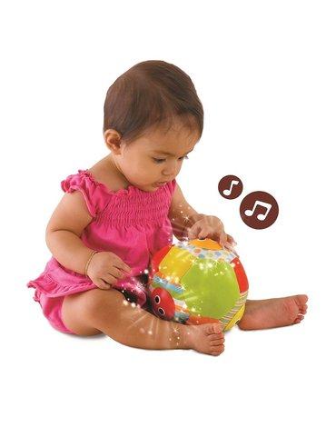 Yookidoo Muzyczna Piłka Ze Światełkami