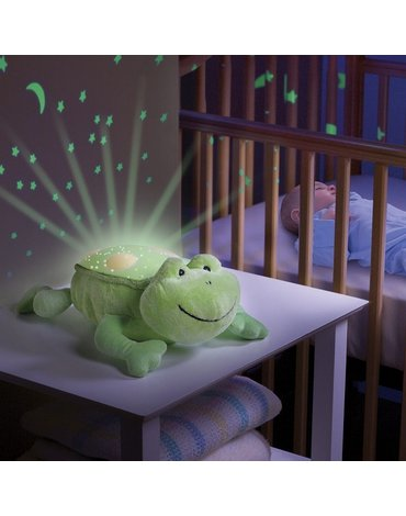Summer Infant - Summer Slumber Buddies Projektor Żaba