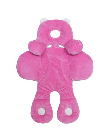 Benbat Wkładka Do Fotelika 0-12m Pink Grey