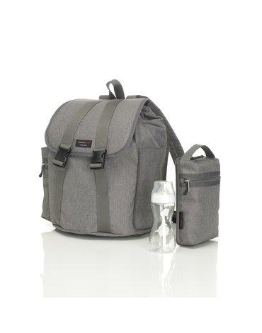 Storksak Travel Plecak Grey