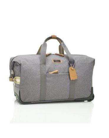 Storksak Travel Torba Podręczna Grey