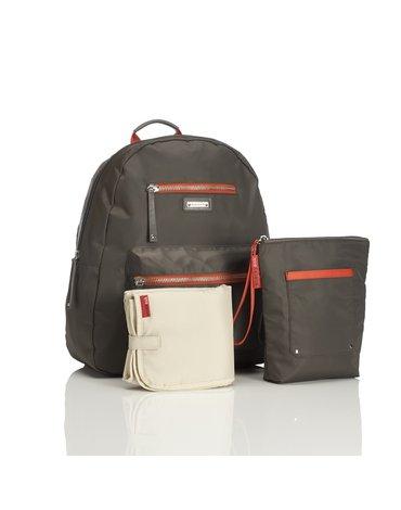 Storksak Plecak dla Mamy Charlie Grey
