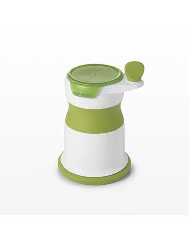OXO Młynek Ręczny Do Żywności Green