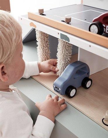 Kids Concept Aiden Samochód Drewniany SUV
