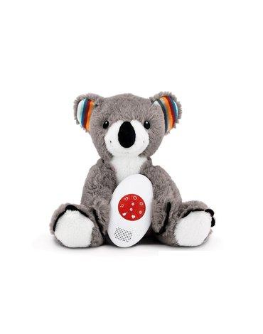 Zazu Kids - Zazu COCO Szumiąca Przytulanka Koala