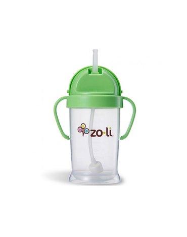 ZoLi BOT XL Kubek Niekapek 270 ml Green