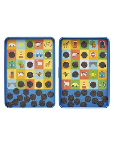 Petit Collage Gra Magnetyczna Bingo